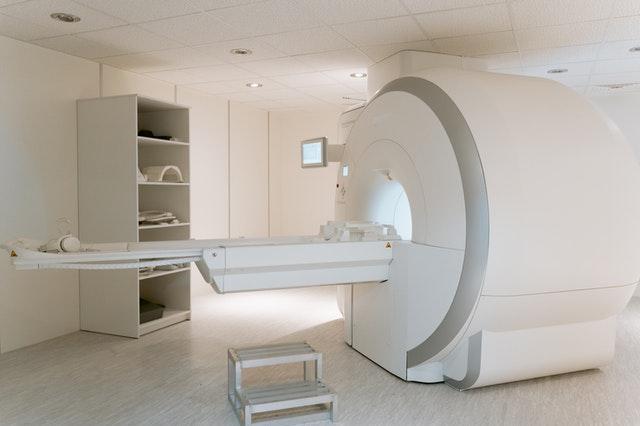 MRI-scan bij gewrichtsklachten